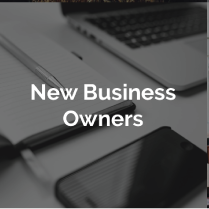 New Business Owners